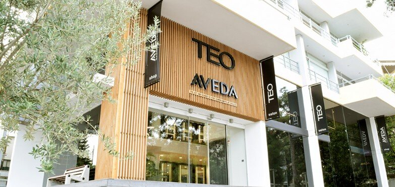 Aveda teo Hair Salon Γλυφάδα
