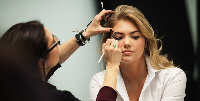 Make Up  -  Touch Up 10'  -   Bridal